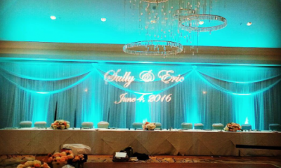 Wedding rental Atlanta